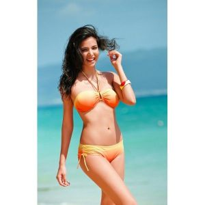 SALE! Orange bikini