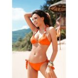 SALE! Terracotta swimsuit