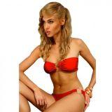РАСПРОДАЖА! Красный купальник по оптовой цене