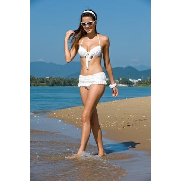 SALE! Bikini set pink. Артикул: IXI32739