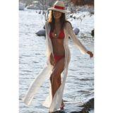 Пляжный сарафан-туника по оптовой цене