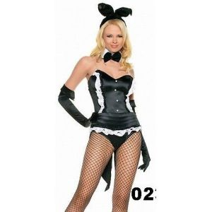 SALE! Costume Bunny