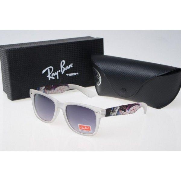 Ray-Ban Sunglasses 187