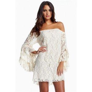 Ледяное платье