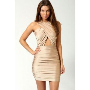 Ошеломительное платье
