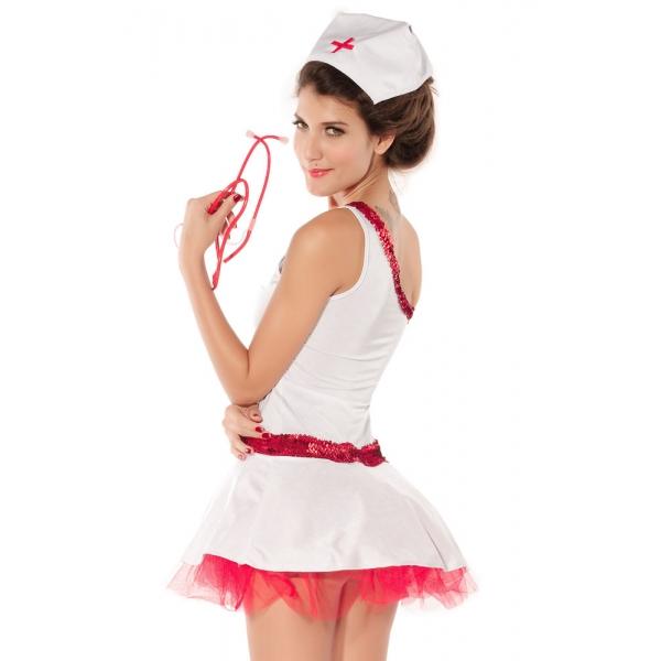 Nurse costume. Артикул: IXI33137