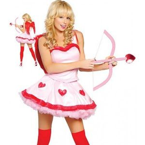 SALE! Love the costume of Cupid