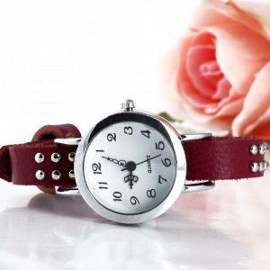 Quartz ladies stylish watch
