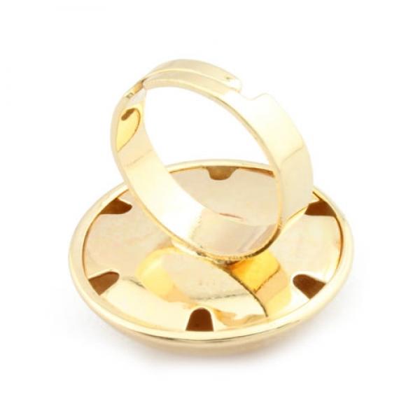 Silver ring. Артикул: IXI33355
