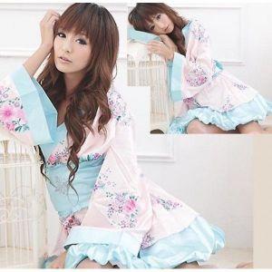 SALE! Delicate beautiful kimono