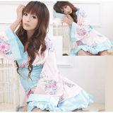 РАСПРОДАЖА! Нежное красивое кимоно