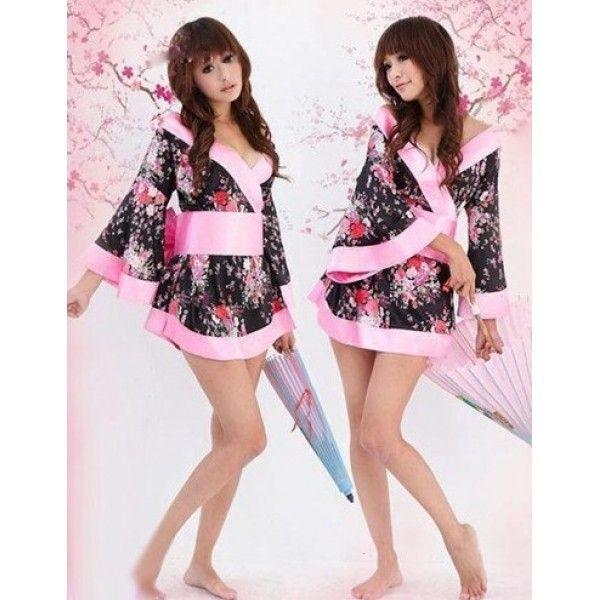 РАСПРОДАЖА! Нежное кимоно