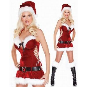 SALE! Christmas Santa suit