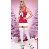 РАСПРОДАЖА! Рождественский костюм сесуальный