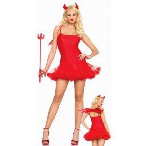 DIABOLICI costume for Halloween