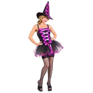 SALE! Costume sexy witch
