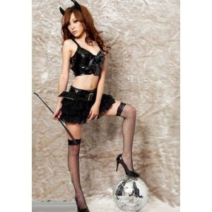 SALE! Costume Black Devil