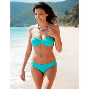 SALE! Sexy blue bikini