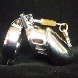 Designer male chastity belt CB-6000S