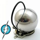 BDSM (БДСМ) - Electric Shock Electrical Twilight E-Stim Electrosex Penis Electrode Masturbation Ball CockCuff