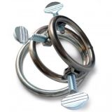 БДСМ - Фиксатор - Тройное кольцо