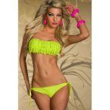 Желтый купальник желтого цвета по оптовой цене