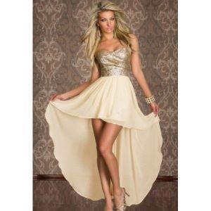 Мерцающее платье Charming