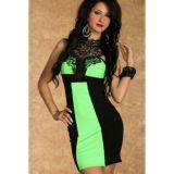 Charming mini dress
