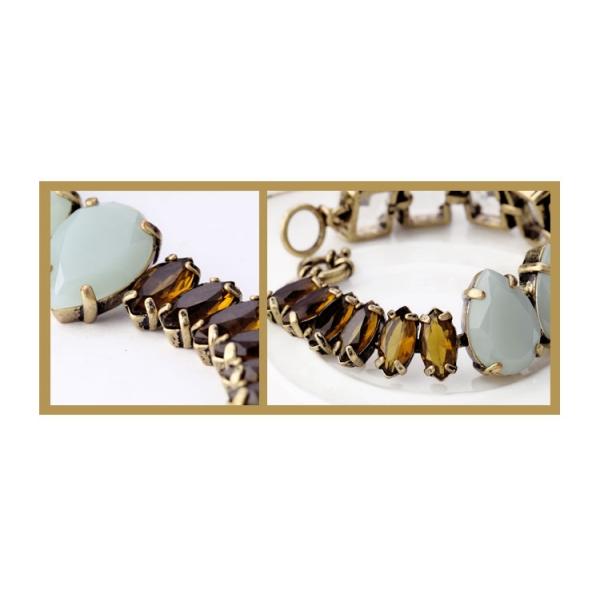 Colored bracelet with stones. Артикул: IXI35136