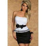 Шикарное мини-платье по оптовой цене