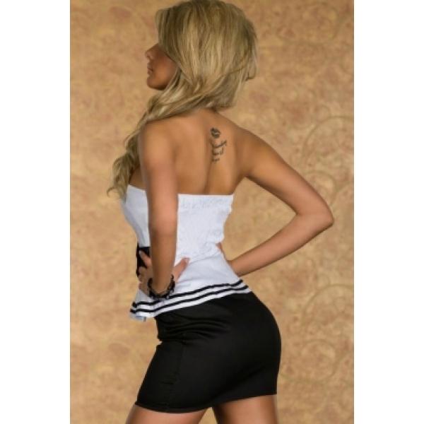 Chic mini dress. Артикул: IXI35144