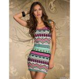 Платье - Геометрия по оптовой цене