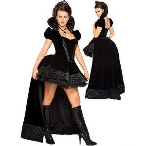 Costume - Queen
