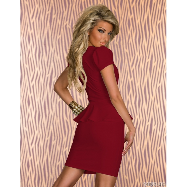 Fashionable dress. Артикул: IXI35850