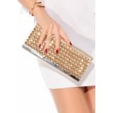 Clutches, handbags