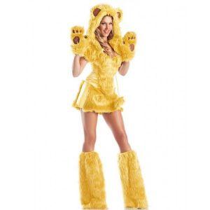 Costume - Lion