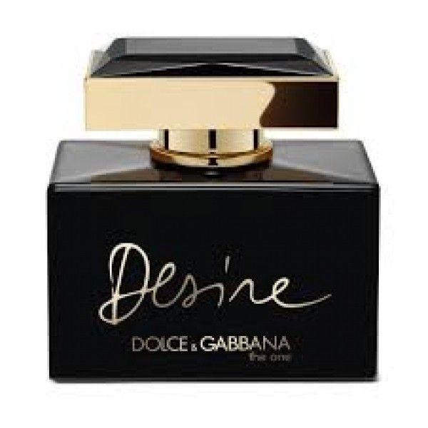 Туалетная вода, духи Dolce & Gabbana - The one desire