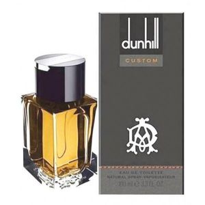 SALE! Toilet water, perfume Dunhill Custom, 100 ml