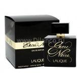 Perfume, Lalique perfume - Encre Noire Pour Elle 100ml