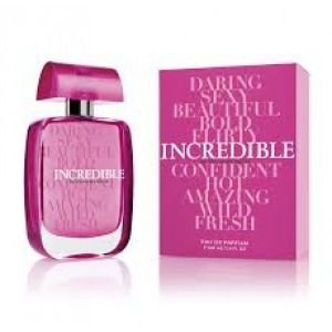 SALE! Toilet water, perfume Victorias Secret - Incredible, 100ml