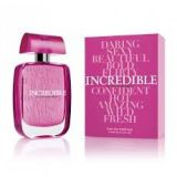 Toilet water, perfume Victorias Secret - Incredible, 100ml