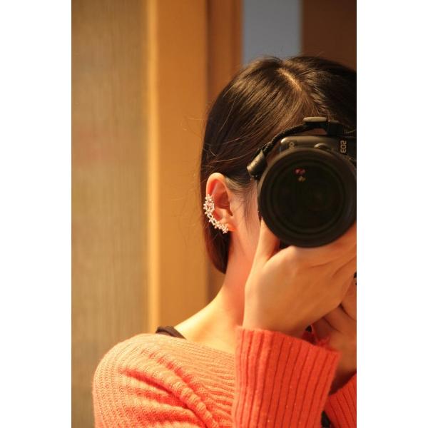 Beautiful celebrita earring. Артикул: IXI36249