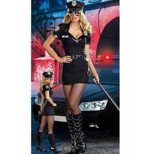 Costume - Police Officer