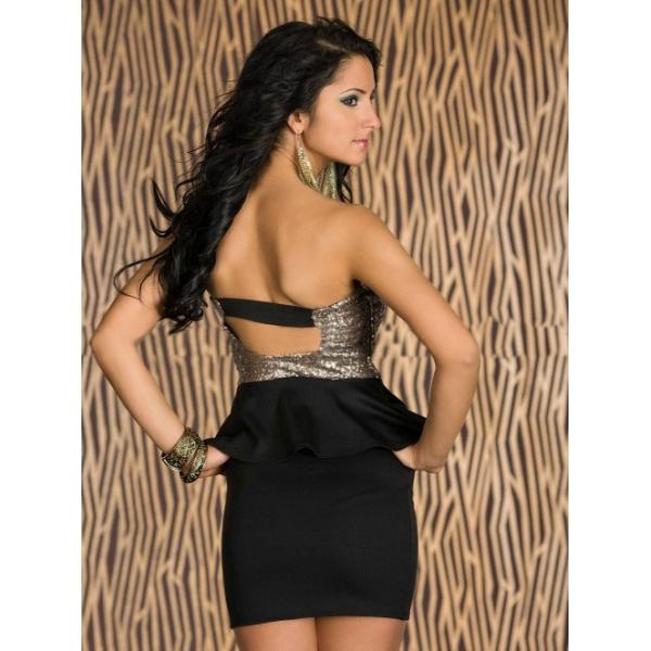 Club dress. Артикул: IXI36493