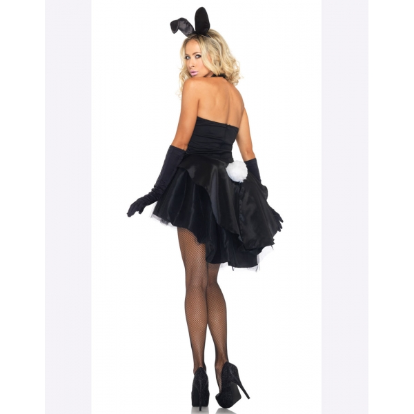 The rabbit costume from lush mini dress. Артикул: IXI36604