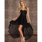 Коктейльное платье по оптовой цене