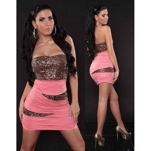 Клубное платье - Клубная одежда