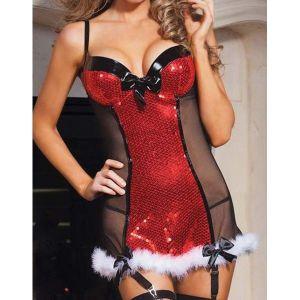 Suit - Santa. Артикул: IXI36929