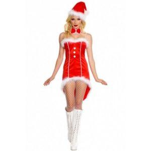 Suit - Santa