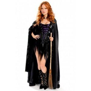 Costume - Lady vamp